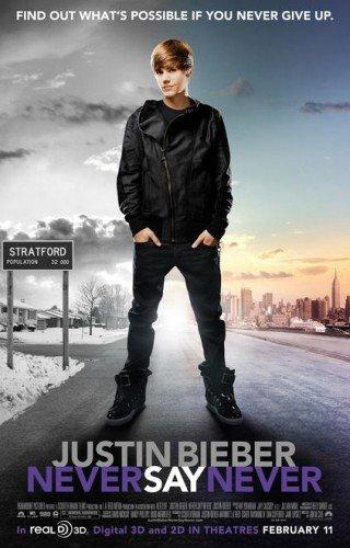 justin bieber cut out. a special Justin Bieber: